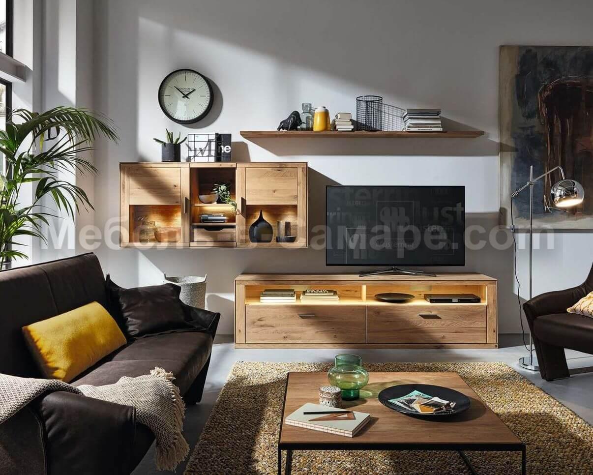 Современная модульная мебель: тренд 2021 года