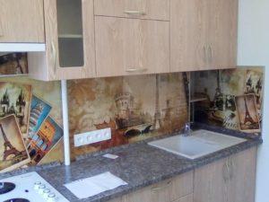 кухня для хрущевки